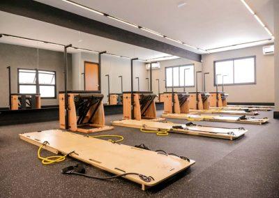 Studio Pilates Campinas
